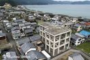 【ドローン空撮】津波避難タワー(海陽町)