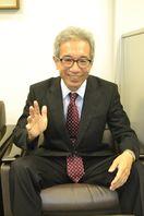 小本恵照さん(駒沢大教授)
