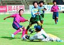 徳島県サッカー少年団大会 8月20日の試合結果