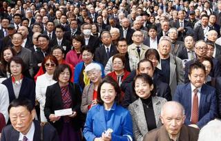 福岡など4県、自民分裂