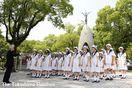 徳島少年少女合唱団「平和への祈り-徳島ミサ」オーケ…