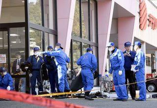 万引女、保安員蹴り逃走 事後強盗容疑で逮捕 徳島市