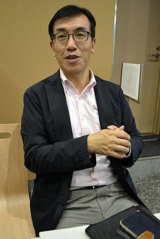 連載共生への道徳島の外国人材を考える 37 第5部専門家に聞く④ ダイバーシティ研究所代表田村太郎さん(48)