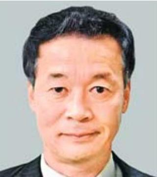 2020小松島市長選 中山県議が出馬表明