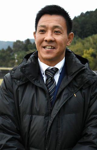 全国高校ラグビー大会出場を決めた城東高監督 富加見泰輝(ふかみたいき)さん