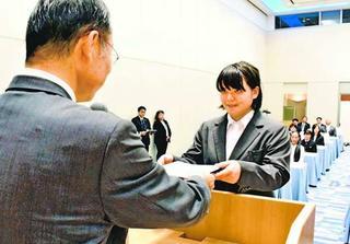 東京五輪・国体で活躍期待 徳島県が強化選手30人認定