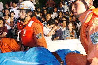 徳島の平成史【平成18年】人気者突然の死に衝撃