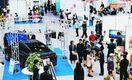 「徳島創生」テーマに アスティでビジネスメッセ開幕