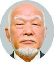 河内志郎さん