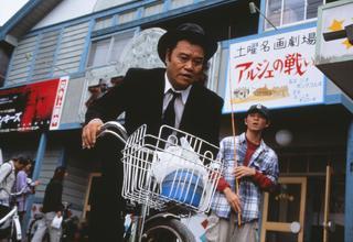 「虹をつかむ男」など名作9本連続上映  5月3日から美馬で映画祭