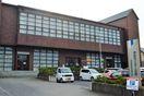 徳島市木工会館廃止 県木竹連「アミコに事務所移さず…