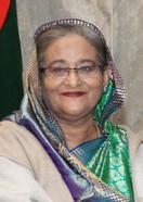 バングラ首相、テロ遺族と面会へ