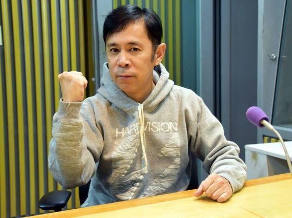 『第43回日本アカデミー賞』で優秀助演男優賞を獲得した岡村隆史