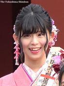 """""""みぃぽぽ"""" 岡田美紅さん 20歳の決意"""