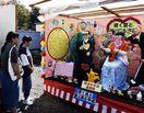 名物行事「やねこじき」の終焉惜しむ 徳島・市場町商…