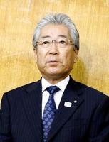 日本オリンピック委員会(JOC)の竹田恒和会長