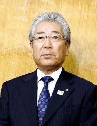 仏、竹田JOC会長の捜査決定