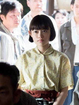 【いだてん】杉咲花、成長したシマちゃんの娘りく役で再登場