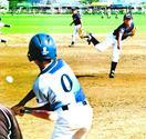一投一打 力の限り 第60回記念こども野球のつどい…