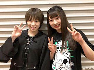 NMB48水田詩織の「大阪へいらっしゃい!」第25回 ~メンバー紹介編 東由樹さん