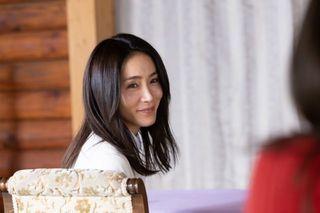 山口紗弥加、『絶対正義』怒とうの最終回で「このラストに震えました」