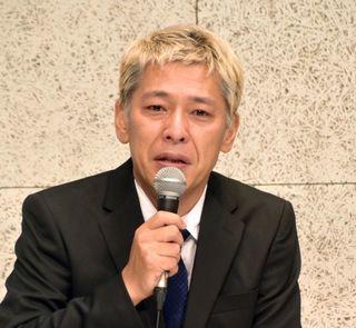 田村淳、相方・亮の会見に心境「正直者で真っ直ぐな亮が戻ってきて安心」