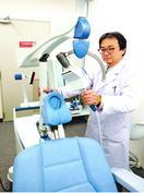 うつ病を磁気刺激で治療 鳴門シーガル病院が機器導入