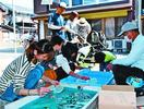 美波の活性化支援会社「あわえ」 社員と住民、祭りで…