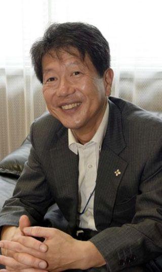 徳島地検検事正になった瀬戸毅(せとたけし)さん