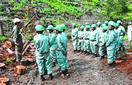 徳島県那賀高生「林業担い手に」 フォレストキャンパ…