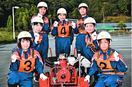 海陽女性消防隊、全国入賞に挑む 13日に横浜で操法…