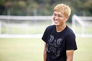 「チームメイトとBBQ」J2徳島、藤田征也選手がオフの過ごし方など語る【動画】