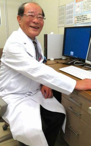 八木誠さん(近畿大学医学部外科学教室小児外科部門教授)